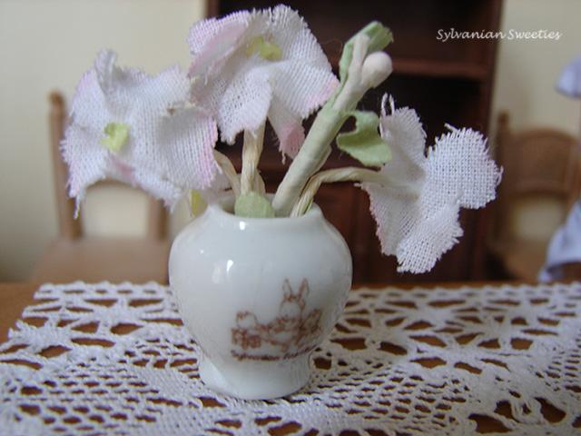 JP Ceramic Vase