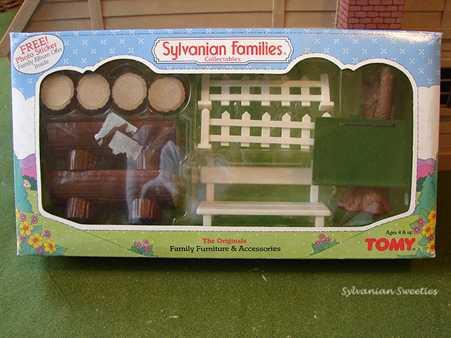 US Tomy Outdoor Family Furniture and Accessories